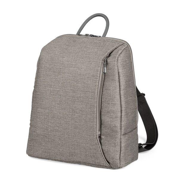 Peg Perego Backpack City grey mugursoma