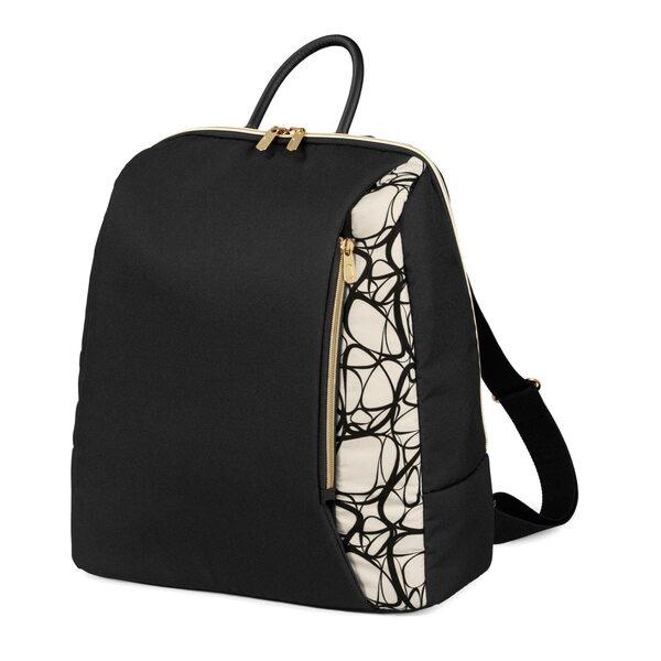 Peg Perego Backpack Graphic gold mugursoma