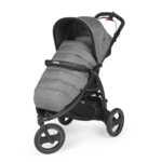 Peg Perego Book Cross Cinder Pastaigu rati