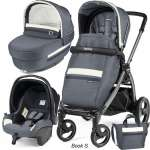 Peg Perego Book Elite Luxe Mirage Modular