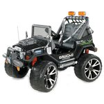 Peg Perego Gaucho Superpower 24V OD0502 elektromobilis