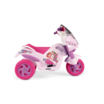 Peg Perego Flower Princess 6V Elektriskais motocikls bērniem IGED0923