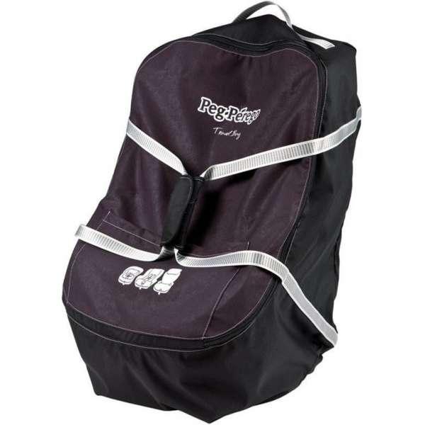 Peg Perego Travel bag car seat Ceļojuma soma autokrēslam