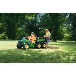 Peg Perego John Deere Gator HPX 6x4 24V OD0531 elektromobīli