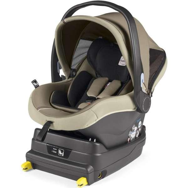 Peg Perego Primo Viaggio i-Size Class Beige Autokrēsls