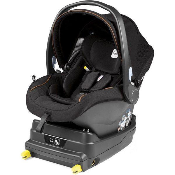 Peg Perego Primo Viaggio i-Size Ebony Autokrēsls