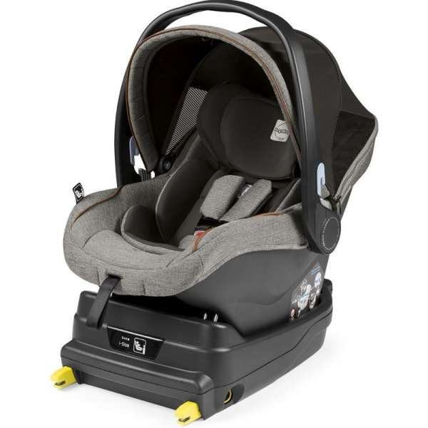 Peg Perego Primo Viaggio i-Size Polo Autokrēsls