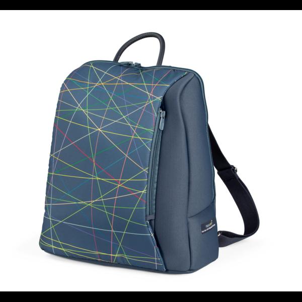 Peg Perego Backpack New Life Mugursoma ratiem IABO4600-DS41RS41