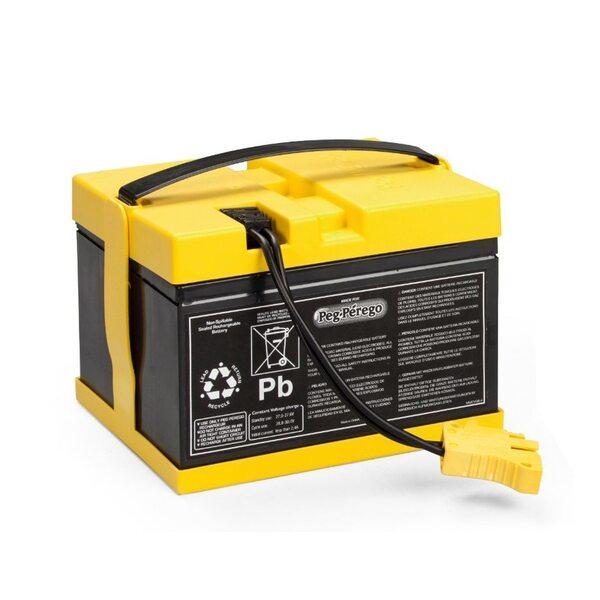 Peg Perego Battery 24V - 12Ah Akumulators IAKB0038