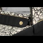 Peg Perego Book Lounge Modular Graphic Gold Rati 3 vienā