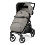Peg Perego Booklet 50 City Grey Pastaigu rati IP17310001BA53