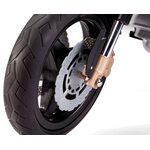 Peg Perego Ducati Hypermotard EVO 12V Elektriskais motocikls bērniem IGMC0026