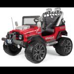 Peg Perego Gaucho Grande 12V Bērnu elektromobilis IGOD0098