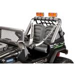 Peg Perego Gaucho Superpower 24V Bērnu elektromobilis IGOD0502