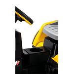 Peg Perego Maxi Excavator Bērnu traktors ar pedāļiem IGCD0552