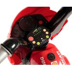 Peg Perego Mini Ducati Evo 6V Elektriskais motocikls bērniem IGMD0007