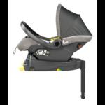 Peg Perego Primo Viaggio Lounge City Grey Autokrēsls 0-13 kg IMLO000000DX53BA53