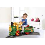 Peg Perego Santa Fe Train 6V Bērnu elektro vilciens IGED1071