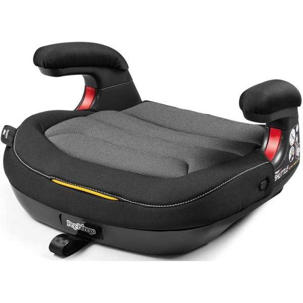 Peg Perego Viaggio 2-3 Shuttle Crystal black Autokrēsls 15-36kg