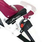 Peg Perego Siesta Follow Me Berry Barošanas krēsls IH03000000BL29