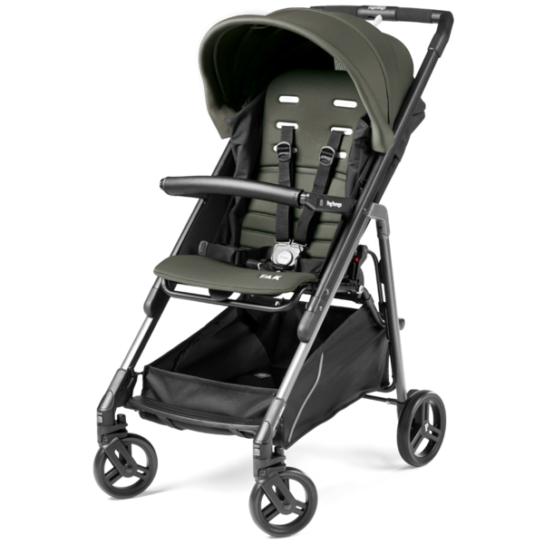 Peg Perego Tak Metal Pastaigu rati IP13280000RO01DX94