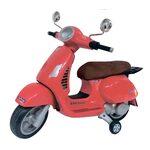 Peg Perego Vespa Granturismo 12V Bērnu elektriskais motorolleris IGMC0025
