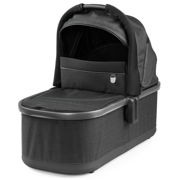 Peg Perego Ypsi Bassinet Onyx Kulbiņa IN08000000SO13