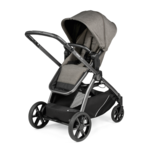 Peg Perego Ypsi City Grey Pastaigu rati IP24000000BA53VG13
