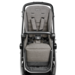 Peg Perego Ypsi Companion Seat City Grey Sēžamā daļa IS05310000BA53VG13
