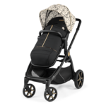 Peg Perego Ypsi Companion Seat Graphic Gold Sēžamā daļa IS05310000AB50RO01