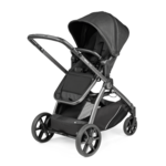 Peg Perego Ypsi Companion Seat Onyx Sēžamā daļa IS05310000SO13DX13