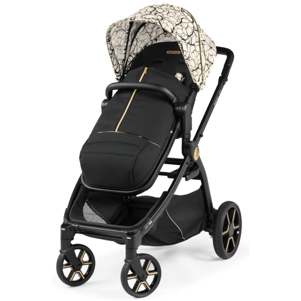 Peg Perego Ypsi Graphic Gold Pastaigu rati IP24000000AB50RO01