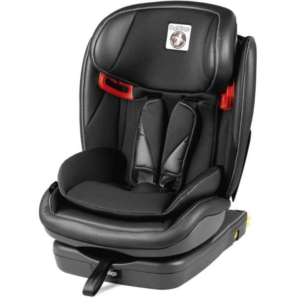 Peg Perego Viaggio 1-2-3 Via Licorice Bērnu autokrēsls (9-36kg)