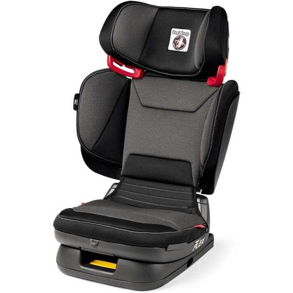 Peg Perego Viaggio 2-3 Flex Crystal black Autokrēsls 15-36kg
