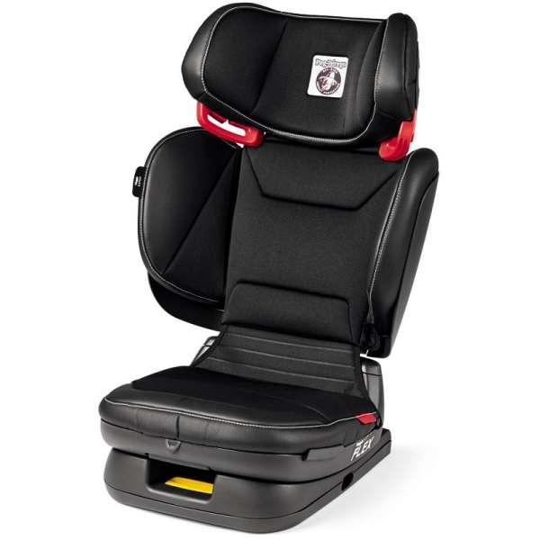 Peg Perego Viaggio 2-3 Flex Licorice Autokrēsls 15-36kg