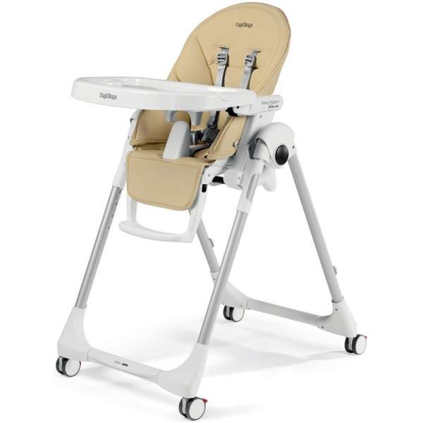 Peg Perego Prima Pappa Follow Me Paloma Barošanas krēsls