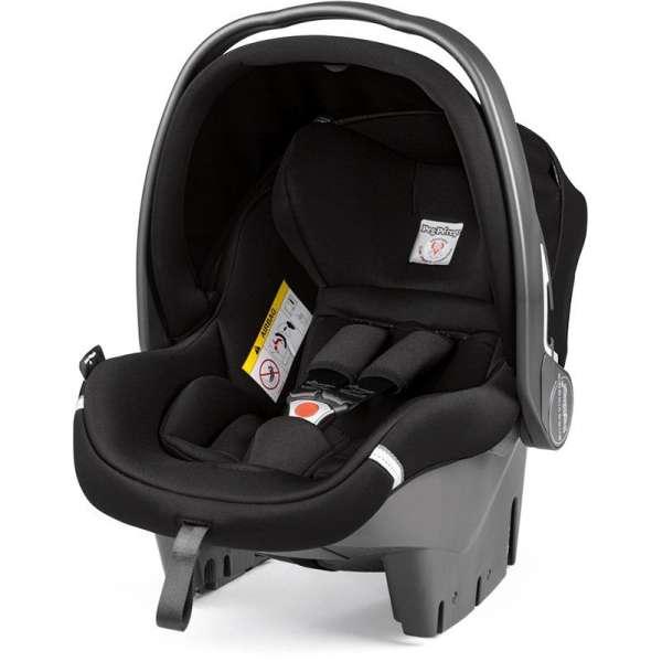 Peg Perego Primo Viaggio SL Class Black Autokrēsls 0-13kg