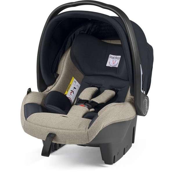 Peg Perego Primo Viaggio SL Luxe Ecru Autokrēsls 0-13kg
