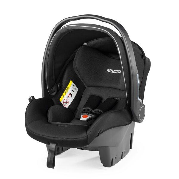 Peg Perego Primo Viaggio SL Black shine Autokrēsls 0-13kg