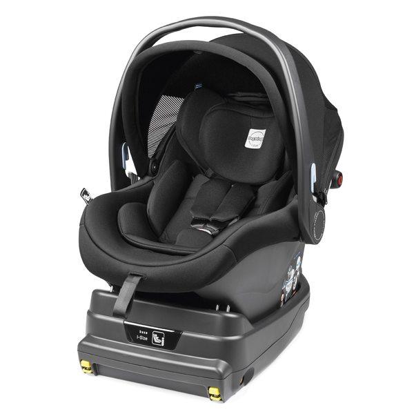 Peg Perego Primo Viaggio i-Size Onyx Autokrēsls