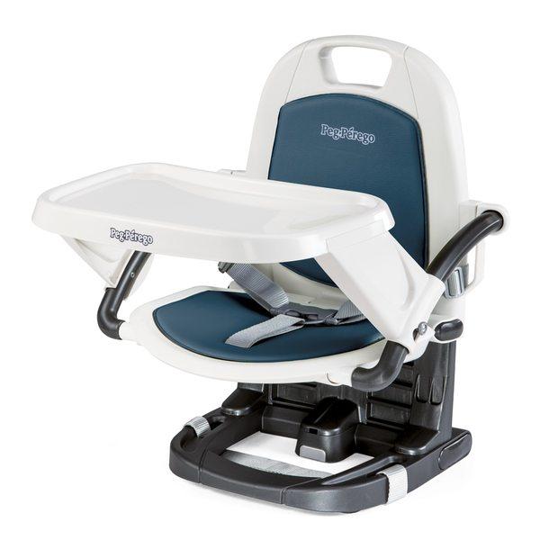 Peg Perego Rialto Petrolio Barošanas krēsls IH05000000PL71