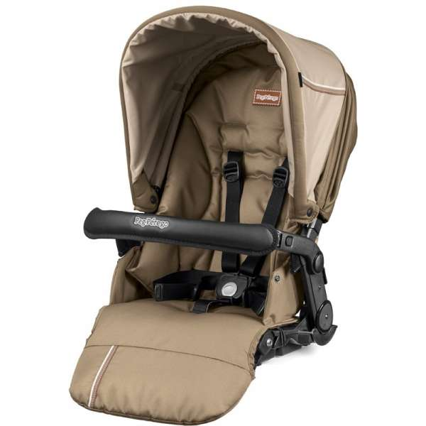 Peg Perego Seat Pop Up Class beige Sēžamā daļa