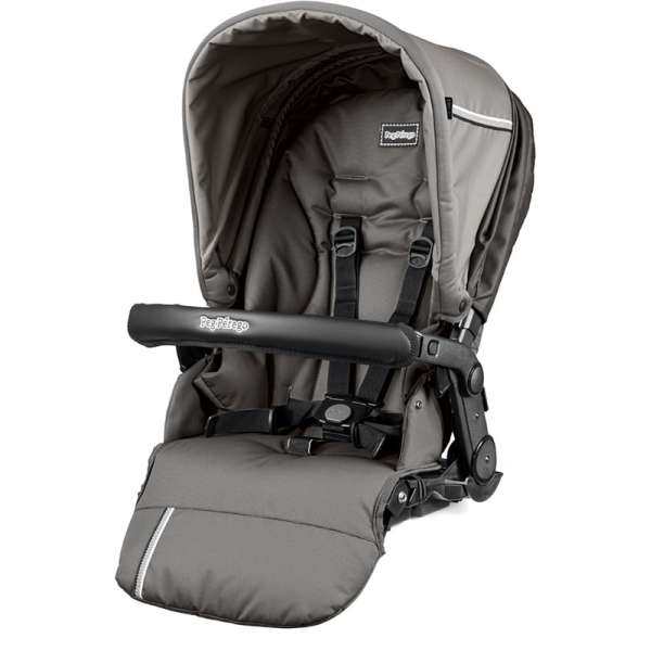 Peg Perego Seat Pop Up Class grey Sēžamā daļa