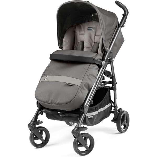 Peg Perego SI Class grey Bērnu rati