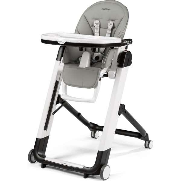 Peg Perego Siesta Follow Me Ice Barošanas krēsls