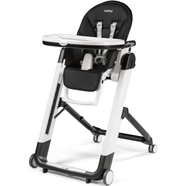 Peg Perego Siesta Follow Me Licorice Barošanas krēsls