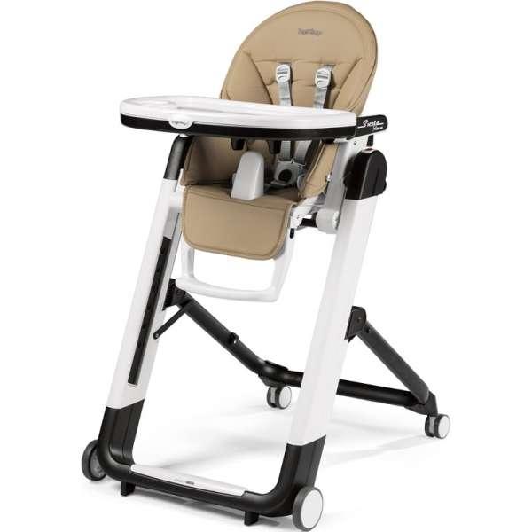 Peg Perego Siesta Follow Me Noce Barošanas krēsls