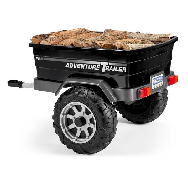 Peg Perego Adventure trailer TR0937 piekabe
