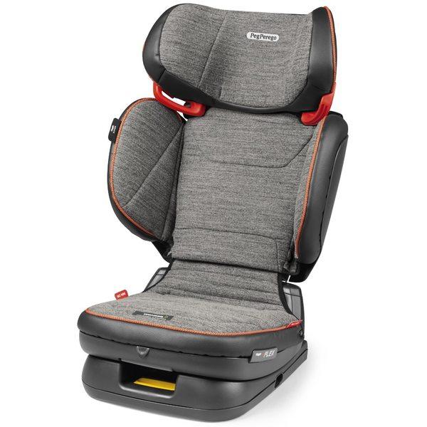 Peg Perego Viaggio 2-3 Flex Wonder grey Autokrēsls 15-36kg