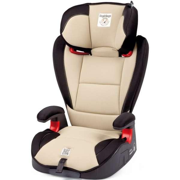 Peg Perego Viaggio 2-3 Surefix Sand Autokrēsls 15-36kg